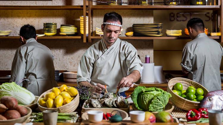 O Soão, a nova taberna asiática de Alvalade, abre quinta-feira