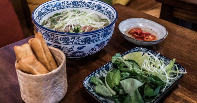 Soão: a taberna asiática que vai ser o novo spot de Alvalade