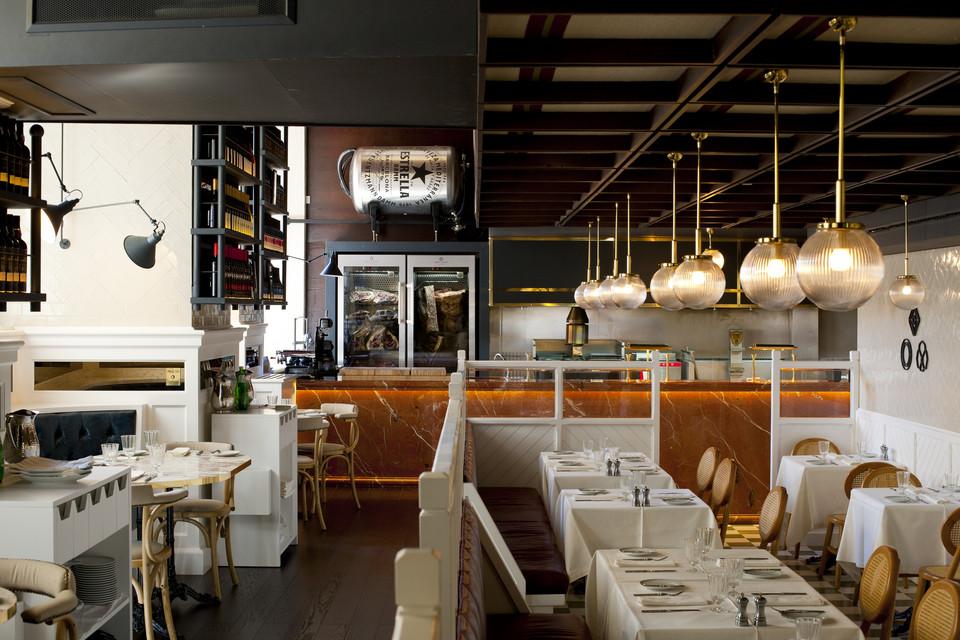O restaurante Meat Me, em Lisboa, é uma ode à carne